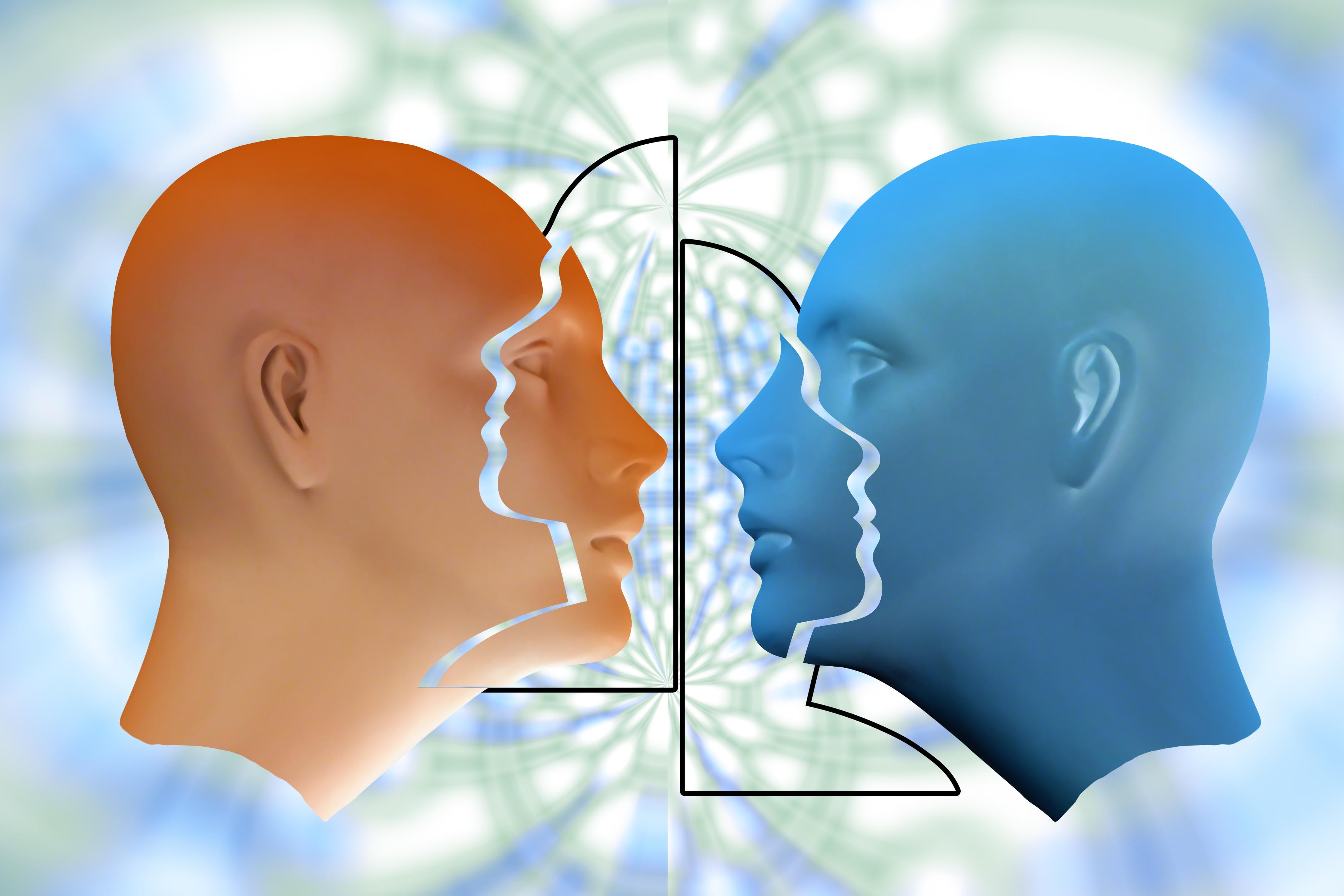 Wahrnehmungsfehler und Bias in Verhandlungen
