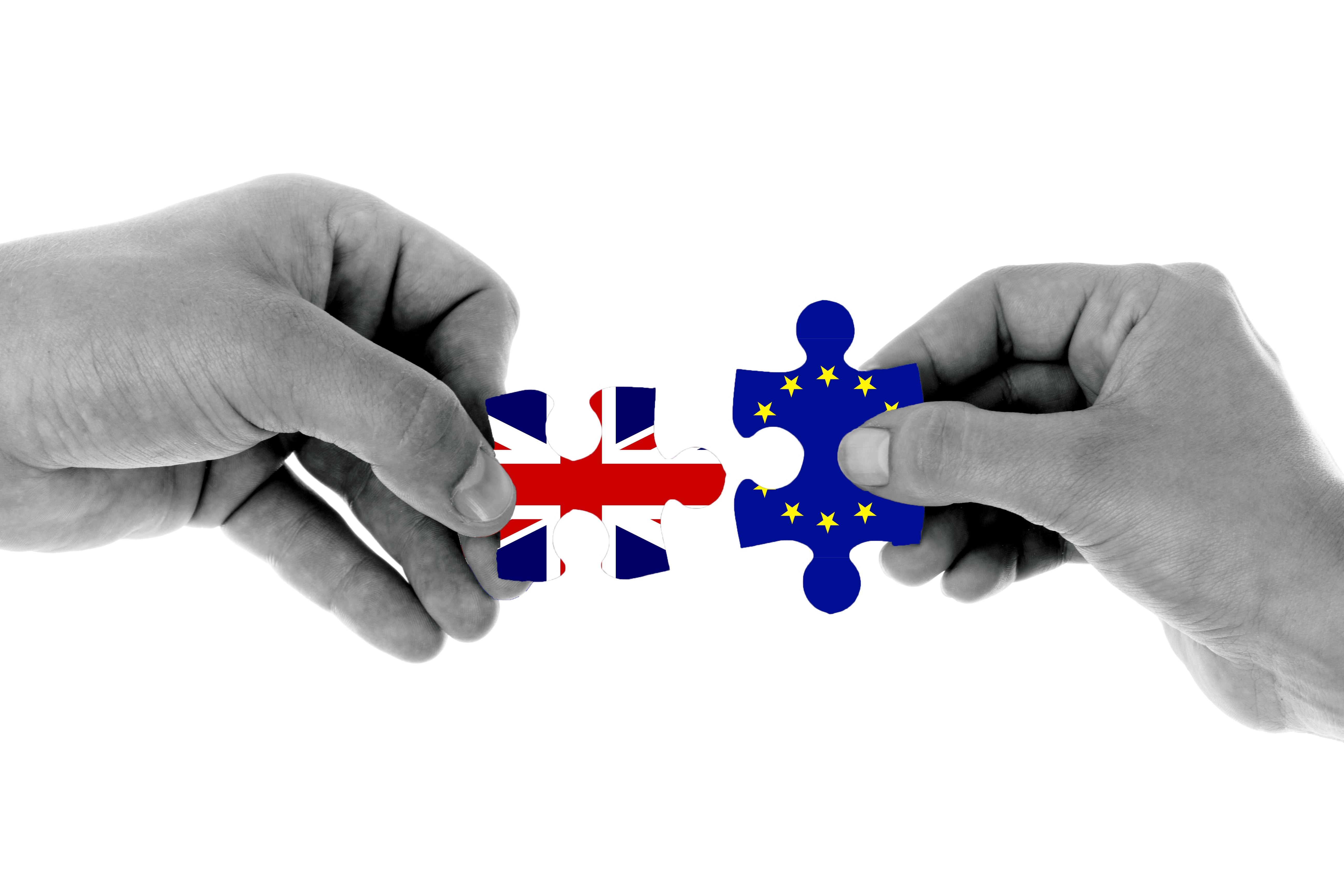 Brexit: Alles auf null? Bringen neue Verhandlungsführer ein besseres Ergebnis?