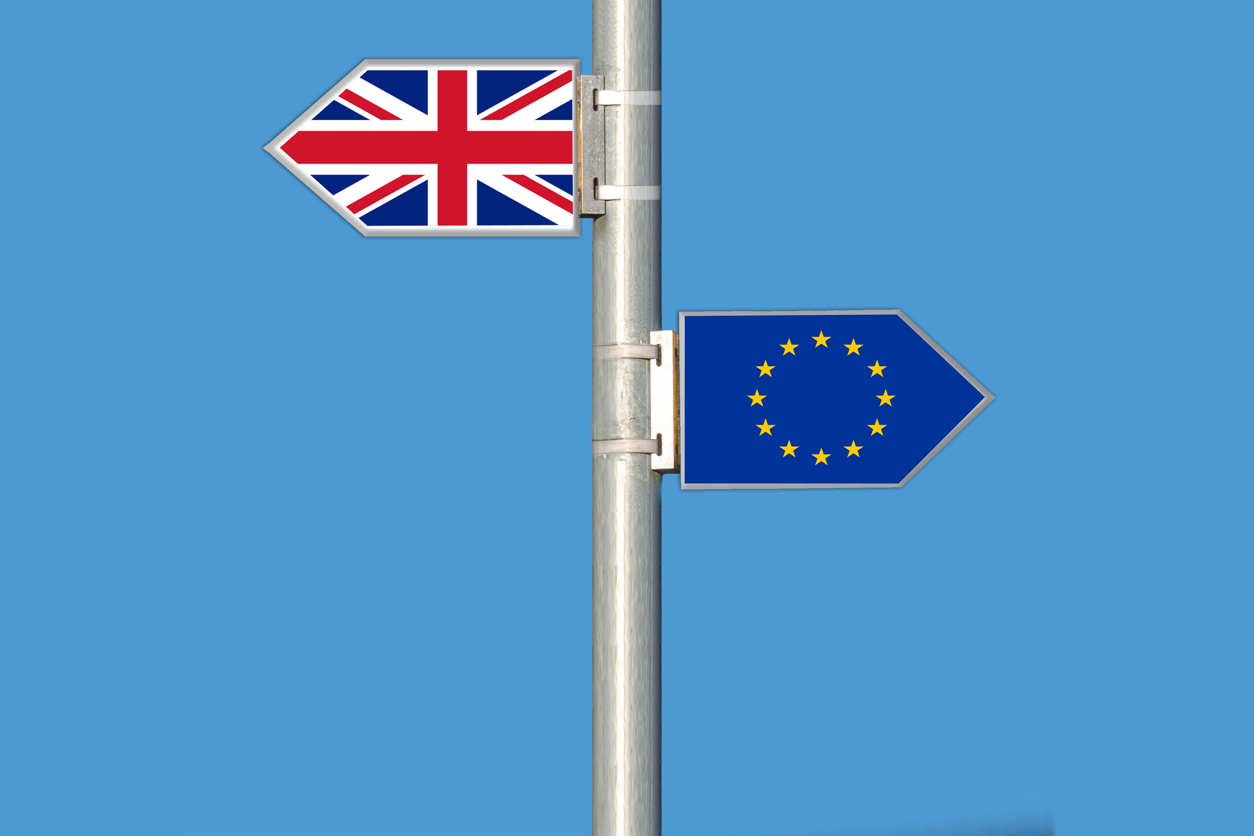 Die Wahl Boris Johnsons und die Auswirkungen auf die Brexit-Verhandlungen: Thorsten Hofmann im Handelsblatt-Interview