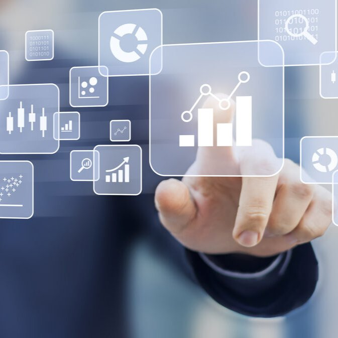 Does the communications industry rely too heavily on data?